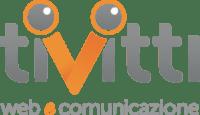 Logo Tivitti web e comunicazione