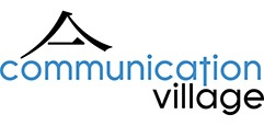 logo-communication-village-home