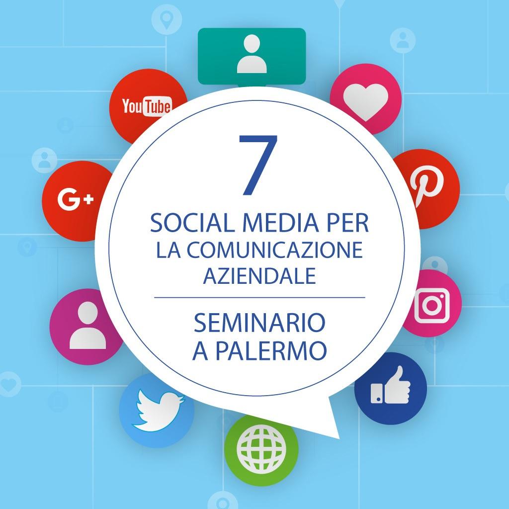 Obiettivo Lavoro Pavia: Seminario 7 Social Media