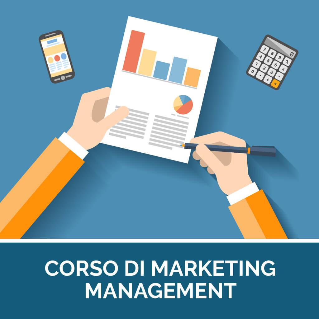 Obiettivo Lavoro Pavia: Corso Marketing Management