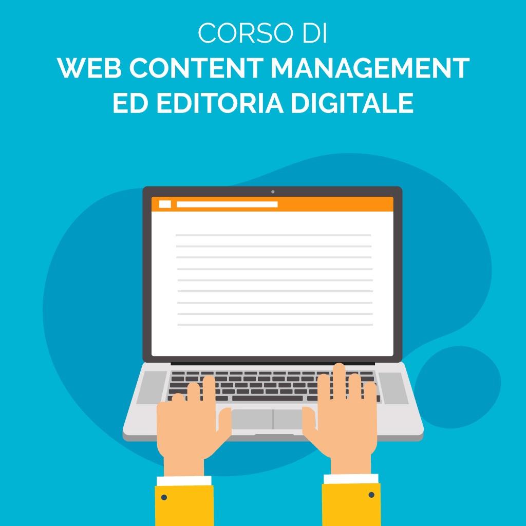 Obiettivo Lavoro Pavia: Corso Web Content Management Ed Editoria Digitale