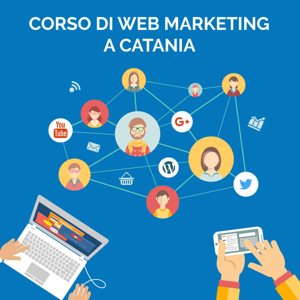 Obiettivo Lavoro Pavia: Corso Web Marketing